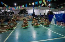 Dança apresenta tema Mariano